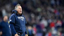 In search of aha moments, smudges get placed on legacy of Bill Belichick and his Patriots dynasty