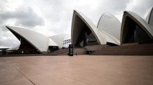 In times of crisis, we turn to the arts. Now the arts is in crisis –and Scott Morrison is silent