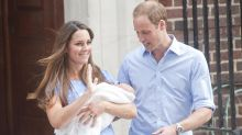 Zum 6. Geburtstag von Prinz George: Palast veröffentlicht neue Fotos