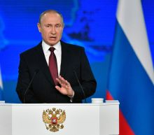 Putin promises Russians better living conditions 'within this year'
