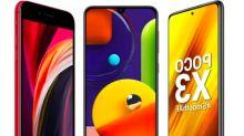 Flipkart's Big Billion Sale: Best deals on smartphones, under Rs. 50,000/-