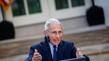 U.S. health experts pushed strongly for Trump to extend coronavirus restrictions - Fauci