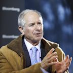 Steve Schwarzman Says China Compliance Could Be 'Dealbreaker' in Trade