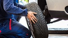 We Wouldn't Be Too Quick To Buy The Goodyear Tire & Rubber Company (NASDAQ:GT) Before It Goes Ex-Dividend