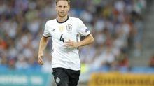 Foot - ALL - Allemagne: le champion du monde Benedikt Höwedes prend sa retraite