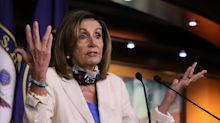 Pelosi says Trump is 'like a man who refuses to ask for directions' on coronavirus pandemic