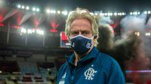 Flamengo aguarda confirmação da saída de Jesus, fechado com o Benfica