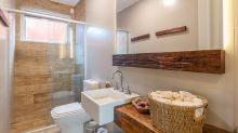 Banheiros pequenos: 7 dicas para ganhar mais espaço e ter uma decoração linda