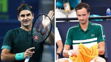 Uncomfortable truth about 'Big 3' exposed in Miami Open chaos