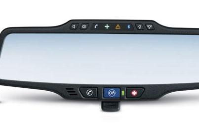 QNX shows off its versatility, powers OnStar accessories as well as floundering tablets