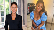 'Always bringing the glam': Jessica Mulroney is 'breathtaking' in $380 celebrity-favourite dress