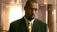 """Idris Elba says there's no such thing as a """"black Bond"""""""