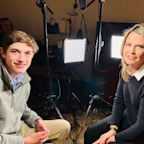 Today criticized ahead of interview with Kentucky teen accused of taunting Native American elder
