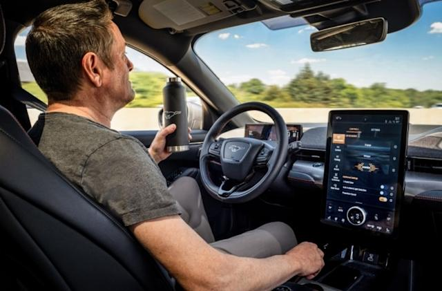 Ford reveals how much its Active Driver Assist option will cost