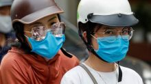 Vietnam says every city, province now at risk of virus infection