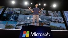 Microsoft blows away Q2 expectations on cloud and personal computing strength
