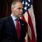 Lobbyist tied to condo met with EPA chief, despite denials