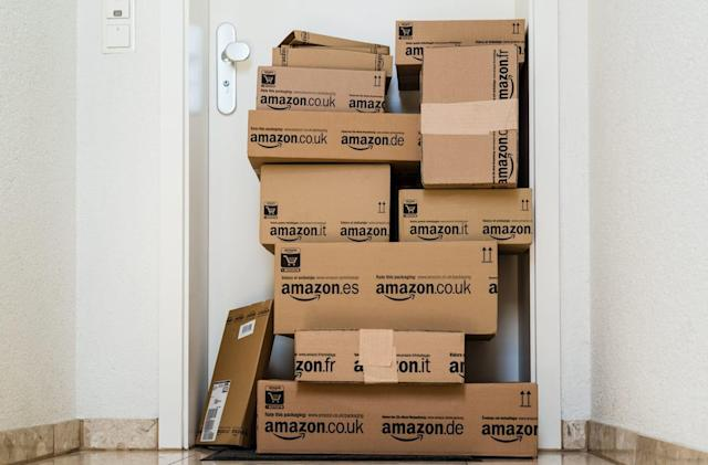 Amazon UK is ending book and video game trade-ins