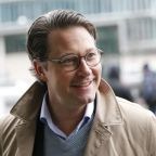 New German transport minister says he's no buddy of auto bosses - Bild