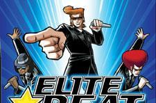 Elite Beat Agents rocks up in Europe July 13th
