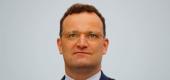 German Health Minister Jens Spahn. (AP)
