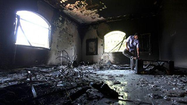 Congress to investigate Benghazi 'talking points'