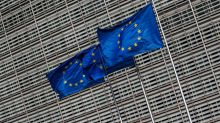 EU ready to hit big U.S. tech firms with 3 percent turnover tax