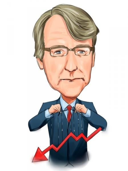 Short Selling Legend Jim Chanos' Top 10 Stock Picks and Tesla, IBM Comments