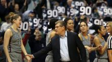UConn women break win streak record with 91st consecutive victory