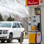 Chevrolet owners can pay for gas without leaving their cars
