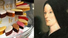 法國甜品只知馬卡龍?傳統杏仁甜點Calisson同樣地位非凡!