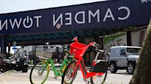 Lime puts Jump bikes back on London streets