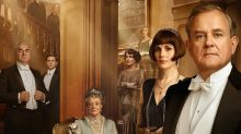 What the critics are saying about the 'Downton Abbey' movie: 'Ridiculous but fun'