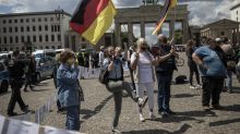 Así planeaban sembrar el terror neonazi desde un microestado que iban a declarar en territorio alemán
