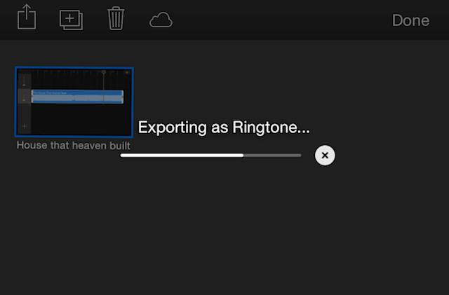 Video: How to easily make your own ringtones in GarageBand for iOS