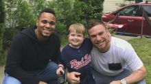 Ari Schultz, inspiring 5-year-old heart patient who loved the Red Sox, dies
