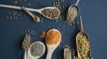Manger des protéines végétales permettrait de vivre plus longtemps