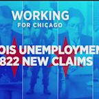 Over 14,000 Unemployment Claims Filed In Illinois Last Week Amid COVID-19 Pandemic