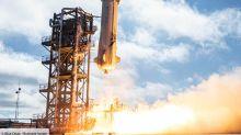 La société spatiale de Jeff Bezos ferait pression sur des employés pour effectuer un lancement malgré la crise sanitaire