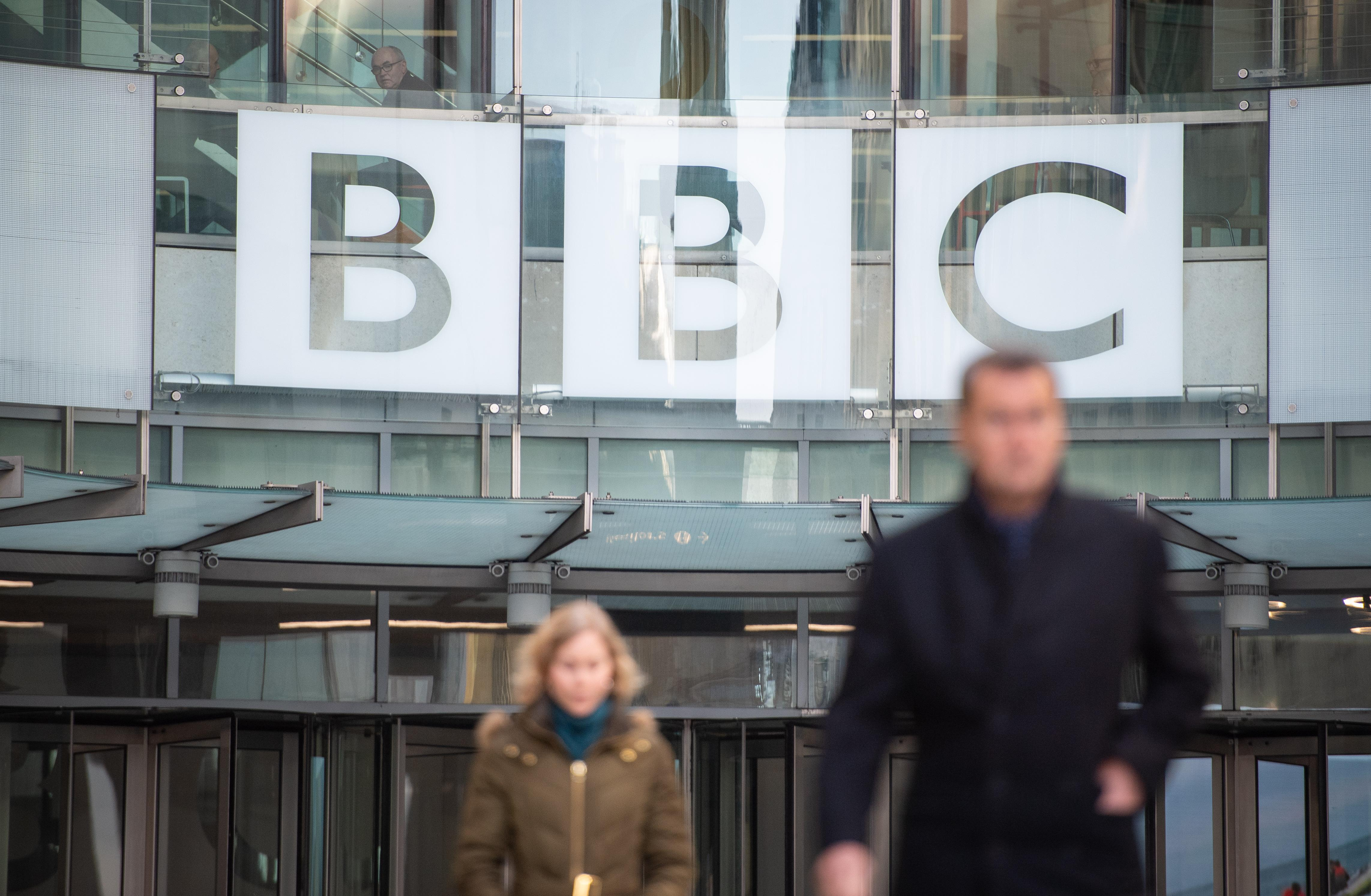 BBC partnered with Google and Facebook on general election fake news