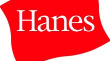 Hanesbrands Reports Strong Holiday Sales Growth