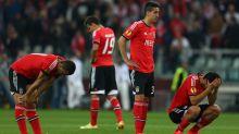 Benfica de Jorge Jesus sonha com a Champions League, mas sofre com maldição histórica