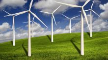 American Electric's (AEP) 199MW Wind Project Starts Operation
