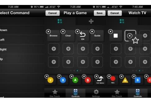 Logitech Harmony Link app gets customization-focused iPhone, Android update