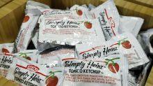 Kraft Heinz 3Q results mixed as company scrambles for fixes