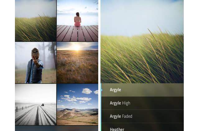 Daily App: Litely uses a soft touch when applying filters to your photos