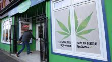 As Canada legalizes marijuana, investors are deciding whether to celebrate too
