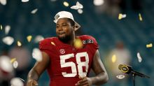 Arrowheadlines: Christian Barmore could help solidify the Chiefs' run defense