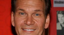 'I'm a blubbering mess': Patrick Swayze documentary draws emotional reaction from fans