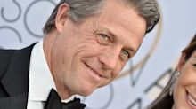 Hugh Grant complains to his local cinema that 'unendurable sound' ruined watching 'Joker'